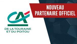 Crédit Agricole de la Touraine et du Poitou : nouveau soutien pour la Horde